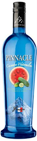 Pinnacle Vodka Cucumber Watermelon